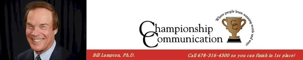 The Complete Communicator